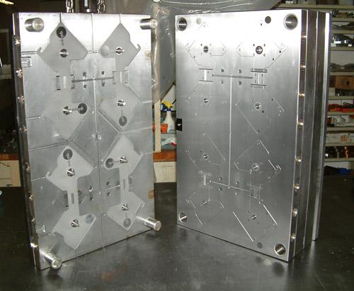 Custom Precision Tooling - Aledo, Texas - LX3 Corporation